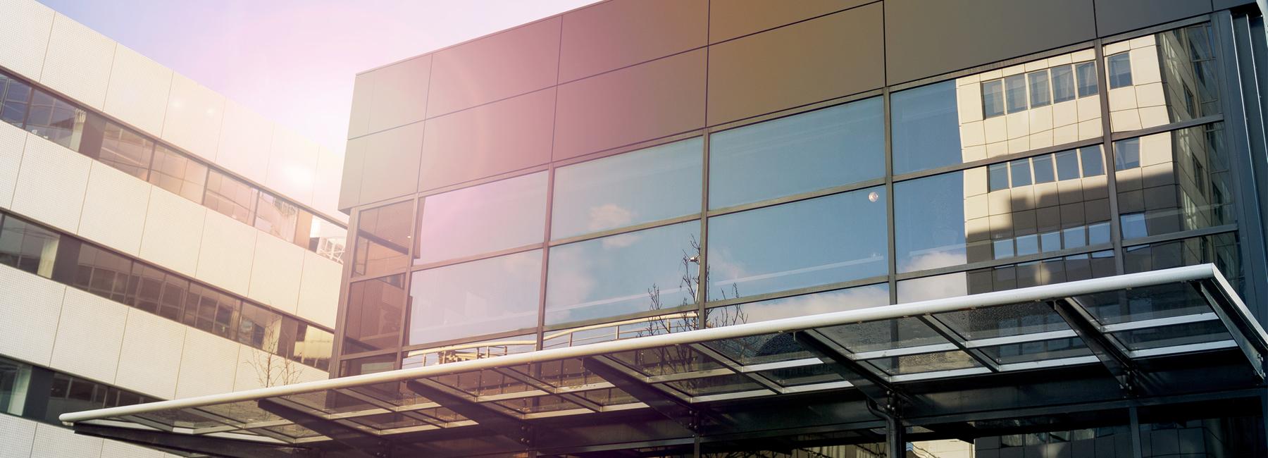 Abteilung Dach & Fassade