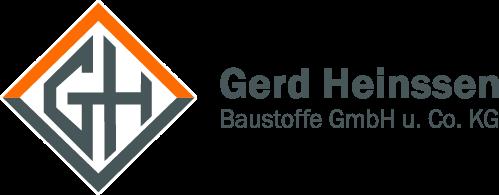 Gerd Heinssen Bedachungsfachhandel